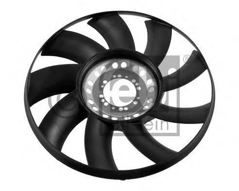 Крыльчатка вентилятора системы охлаждения двигателя FEBI BILSTEIN 36548