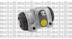 Колесный тормозной цилиндр METELLI 04-0634