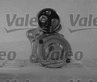 Стартер VALEO 438110