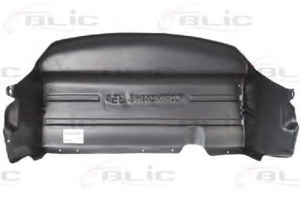Кожух двигателя BLIC 6601-02-0060861P