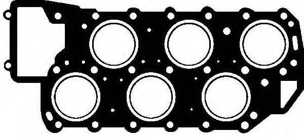 Прокладка головки блока цилиндров VICTOR REINZ 61-29110-00